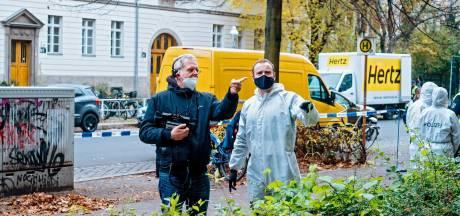 Norbert ter Hall regisseert aflevering van krimi Tatort: 'Dit is de Champions League van de Duitse televisie'