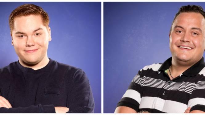 Matt en Mike in de gevarenzone bij 'Big Brother': een van hen moet het huis verlaten