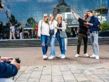 Gemist? Buitenlandse toeristen komen nauwelijks naar Rotterdam en man (27) doodgestoken
