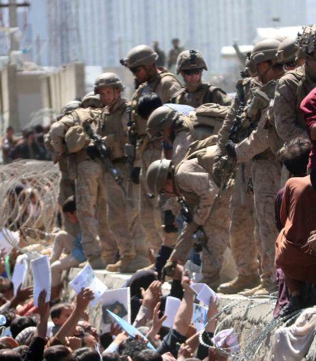 'Vermoorde Afghaanse tolk werd opgeroepen voor evacuatie'