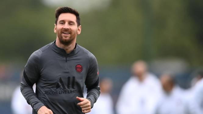 Smullen: Parijs maakt zich op voor Champions League-kraker mét Lionel Messi