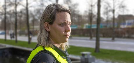 Agente Marjolein emotioneel over meisje dat einde aan haar leven maakte: 'Ik had je zo graag willen helpen'