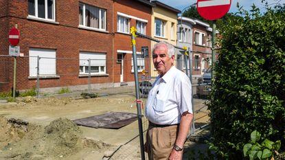 """""""Parkeerproblemen én meer wateroverlast"""""""