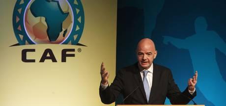 FIFA komt bij WK onder 17 met vrouwelijke arbiters
