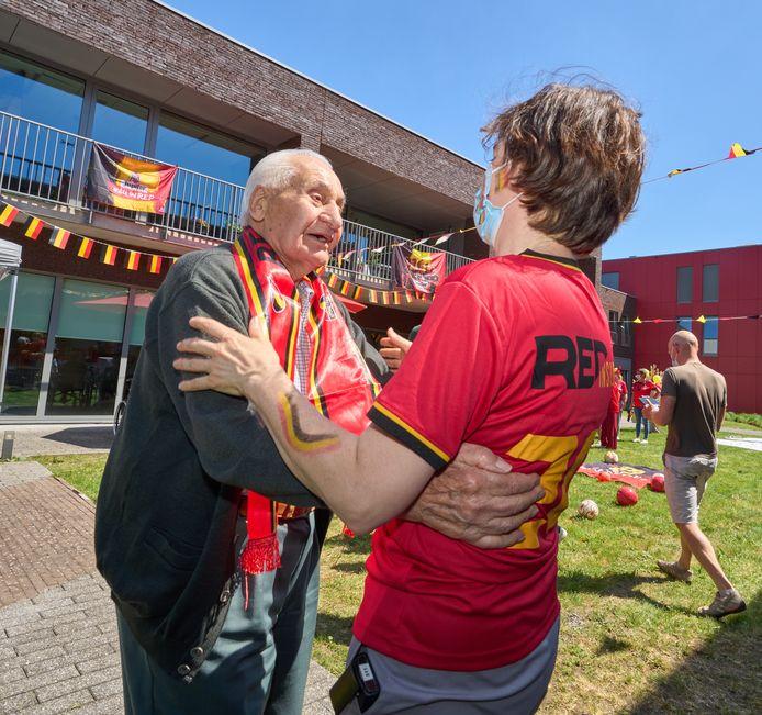 Red Challenge Bierbeek WZC 'd Eycken Burg