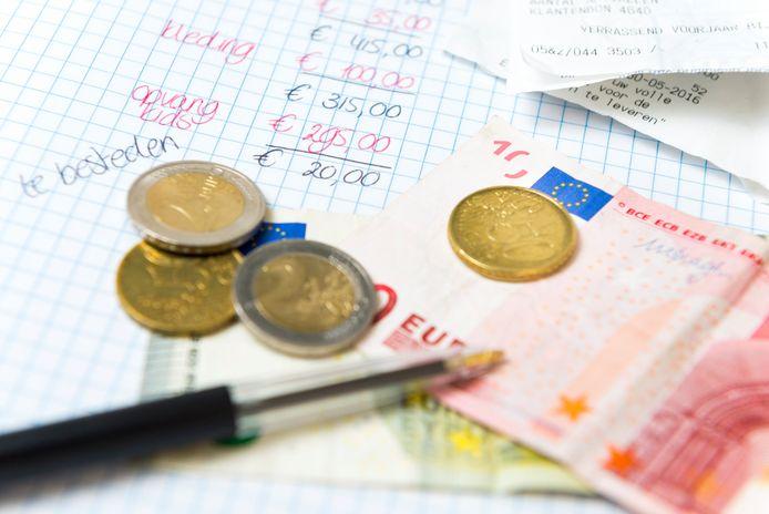 Gaapte er enkele jaren geleden nog een gat in de Dongense meerjarenbegroting van ongeveer vier miljoen euro, nu lijkt het financieel een stuk beter te gaan.