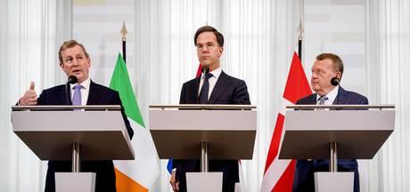 EU-leiders stellen brexitregels vast op top