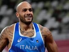 Sensation à Tokyo: l'Italien Jacobs sacré champion olympique du 100m
