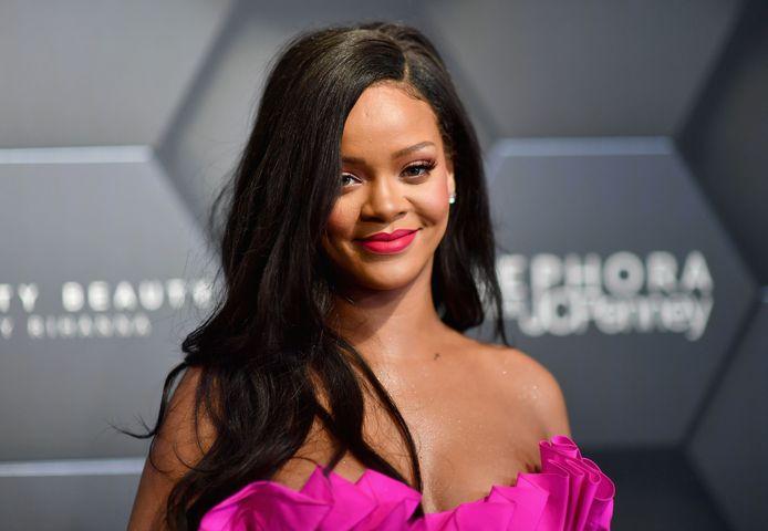 Rihanna verzocht in premier Rutte en minister Kaag in een tweet om te investeren.