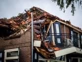 Nog wéken opruimen in Leersum na hevige storm: 'Ik dacht even dat de wereld aan het vergaan was'