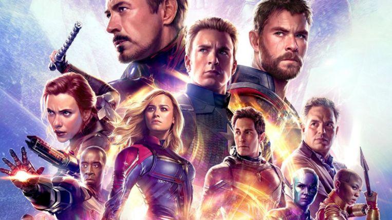 Er is leven na de Avengers.