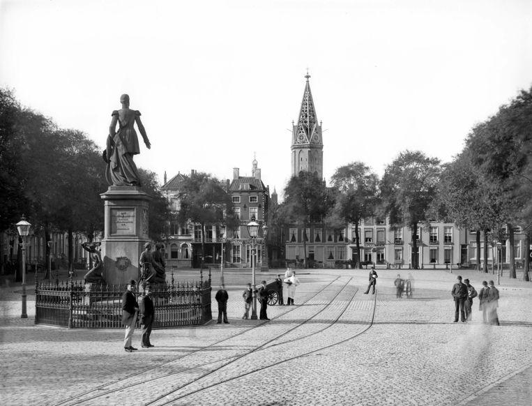 Den Haag Beeld Getty