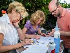 Molenhoekers kunnen stemmen op plannen van dorpsgenoten
