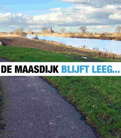 Oss verbiedt sportevenement De Maasdijk vanwege corona