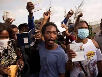 Haïti vraagt VS en VN om troepen na moord op president