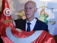 """Le président tunisien prolonge le gel du Parlement """"jusqu'à nouvel ordre"""""""