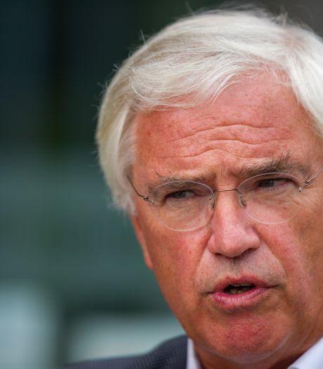 Le gouverneur de Flandre occidentale ne veut pas des tickets de train gratuits pendant les vacances