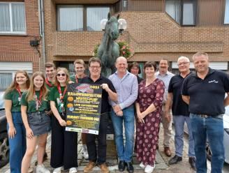 Dag van het Brabants trekpaard én Halloweenfeesten vinden opnieuw plaats in Vollezele