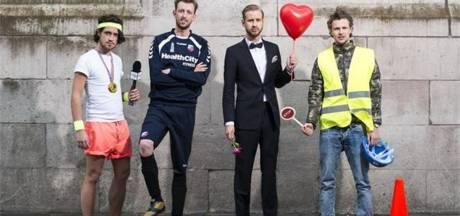 'Flop' Streetlab schokt met nominatie Televizier-Ring