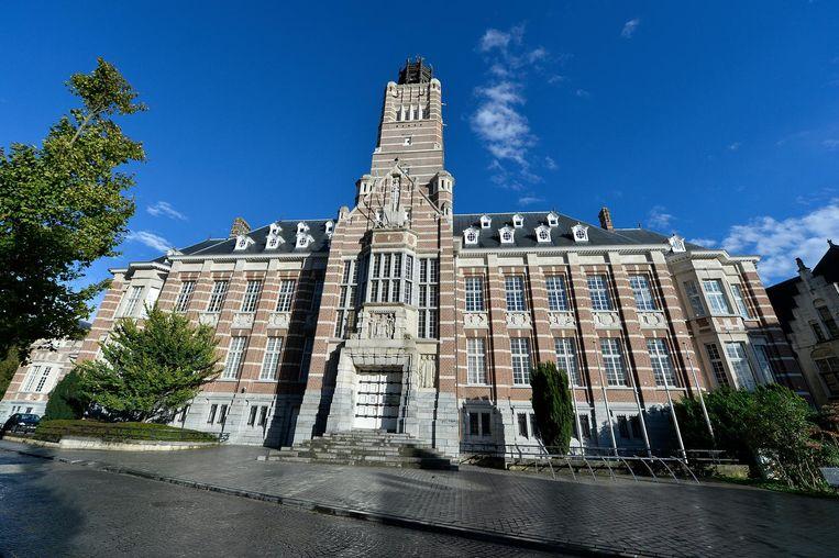 In de nieuwe toekomstvisie van minister Koen Geens verdwijnt de correctionele rechtbank uit Dendermonde.