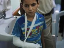 Amnesty: onderzoek aanvallen hospitalen Gaza