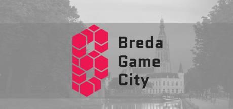 Breda als 'the place to be' voor de game-industrie