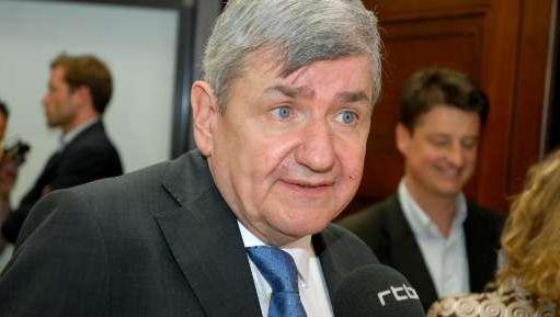 Jean-Jacques Viseur.