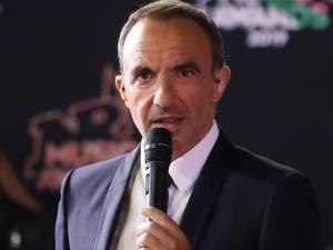 La gaffe de Nikos Aliagas aux NRJ Music Awards