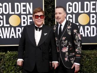 """Man Elton John is zeven jaar alcoholvrij: """"Beste beslissing die ik ooit nam"""""""