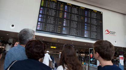 """ICT-probleem bij Swissport opgelost: """"Situatie op Brussels Airport gaat opnieuw normaal worden"""""""