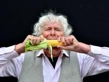 Diepenheimer Henk Boom schreef boek over maïs: van Columbus tot Beckum