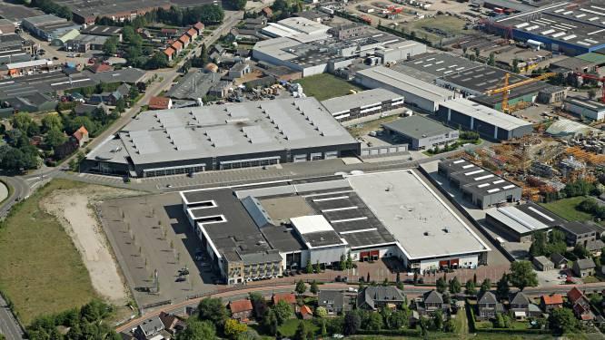 Bouw van nieuw deel industrieterrein de Waterlaat in Bergeijk 't Loo van start
