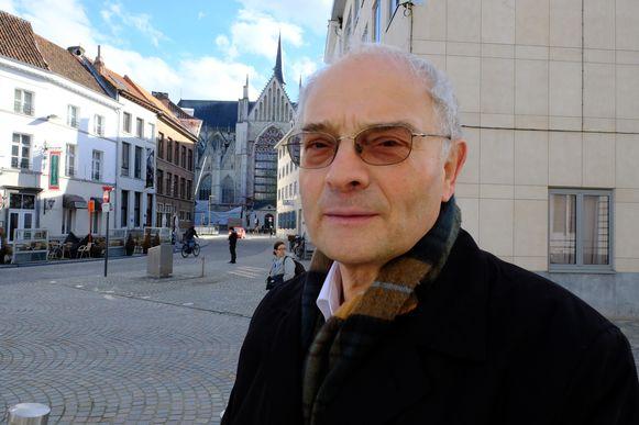Pater Peter Van Meijl