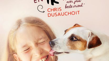 Vijf doe-boeken voor de paasvakantie Creatief met hond