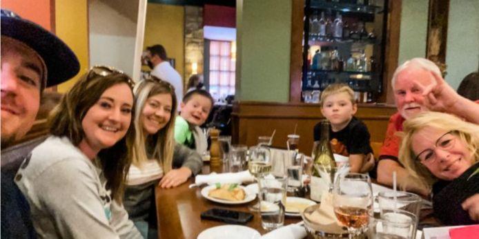 De familie Everett