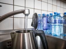 Drinkwater in en rondom Oldenzaal is weer schoon, kookadvies per direct opgeheven