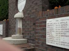 Monument Rademakersbroek telt twee keer naam IJzerman