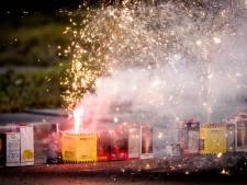 Definitief géén vuurwerk meer in Rotterdam: rechter keurt afsteekverbod goed