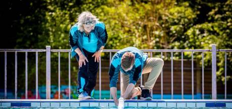 Door pech getroffen zwembad in Klaaswaal was één dag open en moet nu alweer dicht: 'Slapeloze nachten'