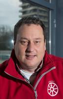 Arnoud Boersma begint komende zomer aan zijn derde seizoen bij de hockeysters van Alphen en wordt technisch directeur bij de club.