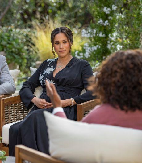 Oprah: 'Elizabeth en Philip niet degenen met zorgen om huidskleur Archie'