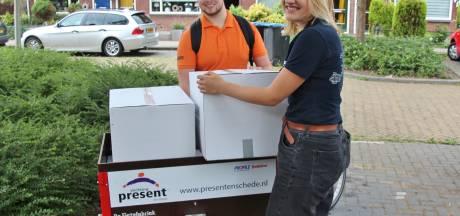 Stichting Present helpt Enschedese gezinnen de zomer door met speciale pakketten