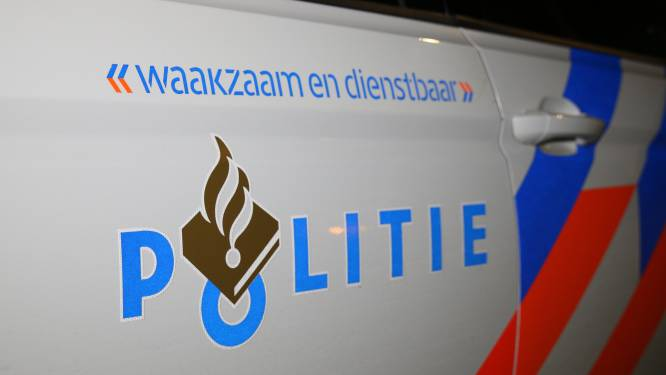 Man slaat horecaportier in gezicht in Tilburg omdat er geen plek is op het terras