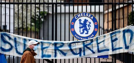 Onderzoek naar betaald voetbal in Engeland na Super League-rel: 'Voetbal begint en eindigt met de fans'