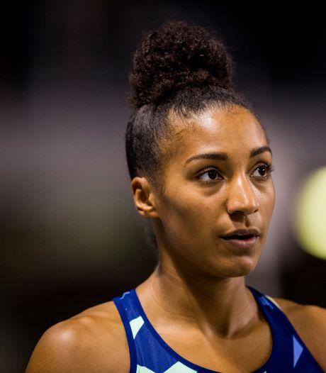 Testée positive au coronavirus, Nafi Thiam doit renoncer aux championnats de Belgique en salle