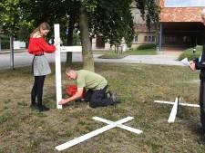 Vrijheidsroute Sint Anthonis: Vanaf 4 mei langs bijzondere plaatsen uit WOII en de bevrijding