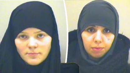 Belgische IS-vrouwen vangen bot: opnieuw veroordeeld tot 5 jaar cel