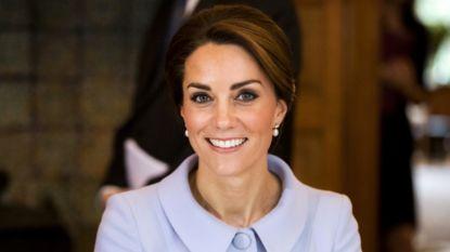 Ze werd gepest op school en is een goede fotografe: 10 dingen die je nog niet wist over Kate Middleton