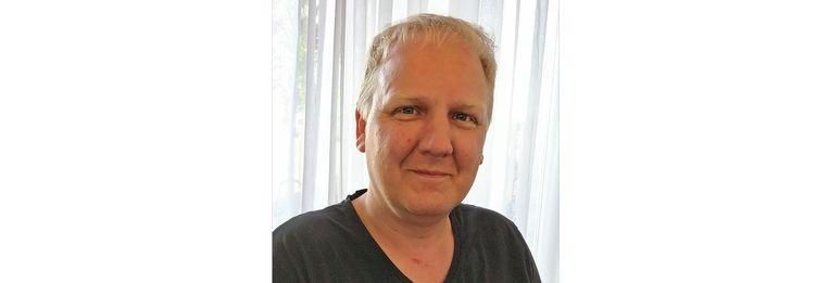 Robert van der Meer: 'Er is een mentaliteitsverandering bij ouders nodig.' Beeld