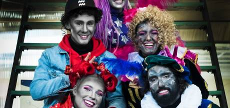 Actiegroep niet tevreden over nieuw uiterlijk Piet in Eindhoven